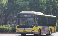 上海885路(原嘉广线)公交车路线