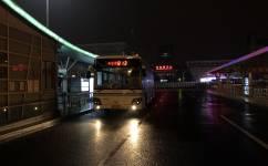 上海322路公交车路线