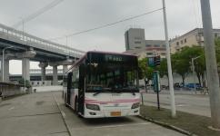 上海880路公交车路线