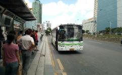 上海937路公交车路线