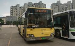 上海嘉定125路(原南翔6路)公交车路线