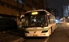 上海321路公交车路线