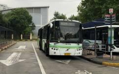 上海78路公交车路线