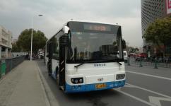 上海川沙3路公交车路线