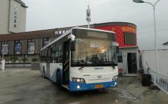 上海浦东75路公交车路线