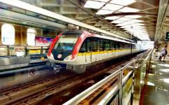 上海轨道交通3号线路线