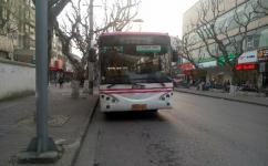 上海816路公交车路线
