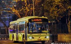 上海925路公交车路线