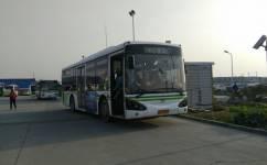 上海197路公交车路线