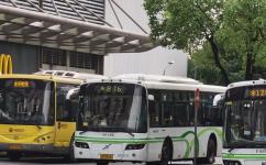 上海876路公交车路线