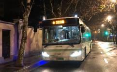 上海323路公交车路线