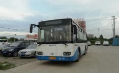 上海周康4路公交车路线