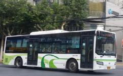 上海88路公交车路线