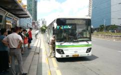上海538路公交车路线