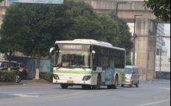 上海811路公交车路线