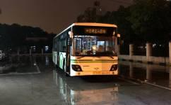 上海宝山8路公交车路线
