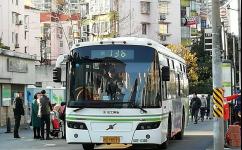 上海736路公交车路线
