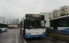 上海991路公交车路线