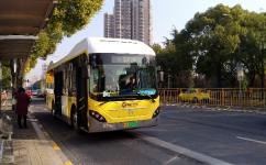 上海嘉定2路公交车路线