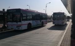 上海沪青盈专线公交车路线