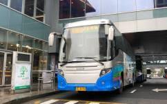 上海机场四线公交车路线