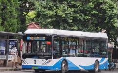上海451路公交车路线