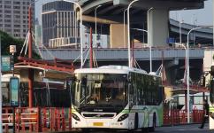 上海18路公交车路线