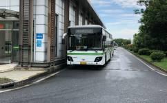上海952路(停运)公交车路线