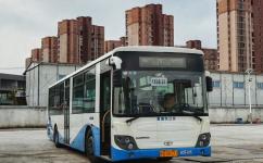 上海惠南5路(停运)公交车路线