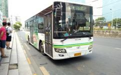 上海168路公交车路线