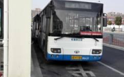 上海南川线公交车路线