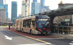 上海71中运量公交车路线