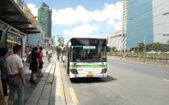 上海713路公交车路线