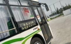 上海长兴3路公交车路线