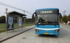 上海嘉定62路(原嘉潘线)公交车路线