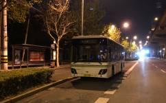 上海502路公交车路线
