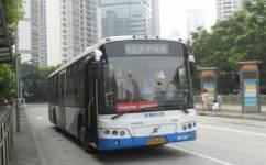 上海沪南线公交车路线