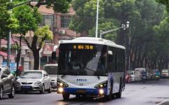上海浦东78路(原815路)公交车路线