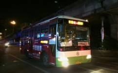 汕头夜1路公交车路线