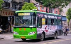 汕头16路公交车路线