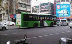 汕头1路公交车路线
