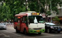 汕头29路公交车路线
