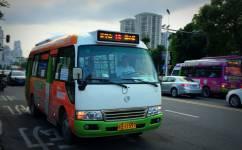 汕头19路公交车路线