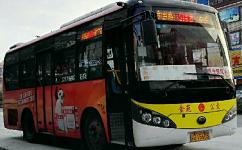 汕头514路公交车路线