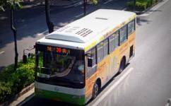 汕头30路公交车路线