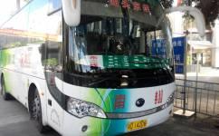 汕头高铁快线(汕头东二线)公交车路线