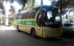 汕头潮汕机场专线(汕头东线)公交车路线