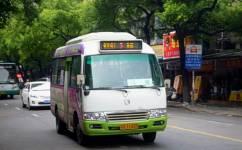 汕头3路公交车路线