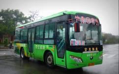 汕头123路公交车路线