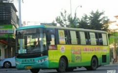 汕头104路公交车路线